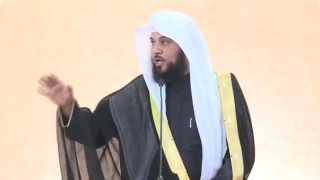 وفاة الملك عبد الله | د محمد العريفي
