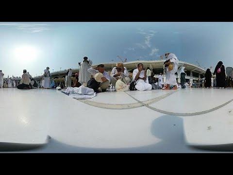 Saudi Arabia welcomes Qatari pilgrims