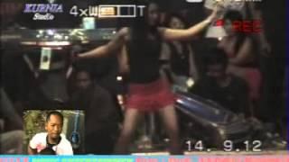 ANDRISTA - Layang Soro