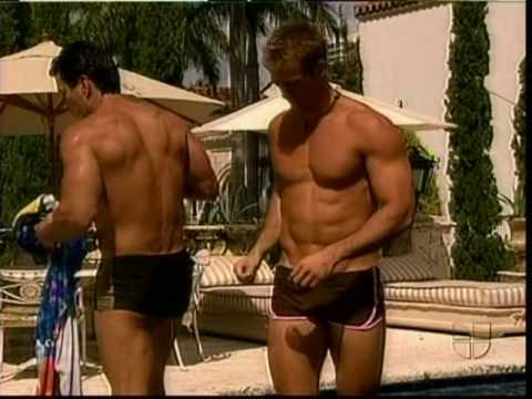 William Levy & David Zepeda - YouTube