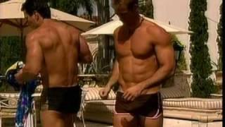 William Levy & David Zepeda