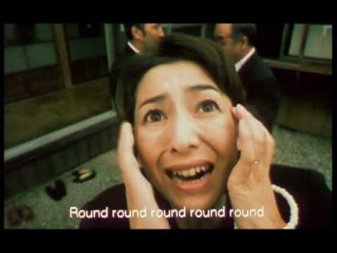 画像: Uzumaki (Trailer Originale Giapponese) youtu.be