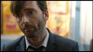 Убийство на пляже | Broadchurch | Трейлер сезон 1 | 2013