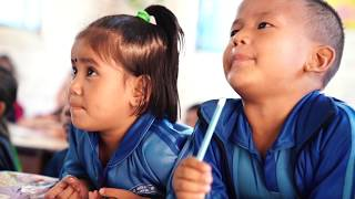 Children Rights | Acchyat Dhungel | English Song by a Six year old Nepali Kid
