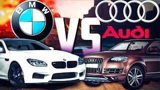 GTA Online Моды: BMW M6 и AUDI Q7 - Настоящие машины!(СТАВЬ ЛАЙК И ПОДПИСЫВАЙСЯ НА КАНАЛ;) 201 лойсиков у меня и 100 у Бараса и мы начинаем снимать новый тест. Ролик..., 2015-12-05T10:55:00.000Z)