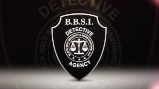 Black Belt Security & Investigations, LLC (BBSI) Video Intro 1
