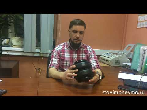 Приветствие и мифы о пневмоподвеске