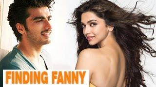 Finding Fanny   Official Trailer   Arjun Kapoor, Deepika Padukone   RELEASED  
