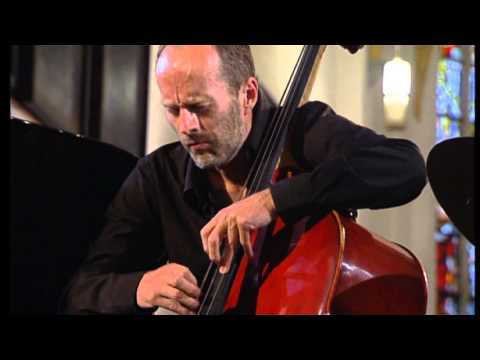 Jacques Loussier Trio-Pastorale in C minor