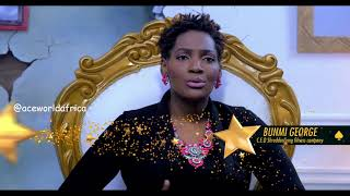 Download Video FROM BEING FAT AND UGLY TO A SIZE 10  - BUNMI GEORGE MP3 3GP MP4