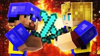 GODSET RANKED DUEL SHOWDOWN! (Minecraft Factions)