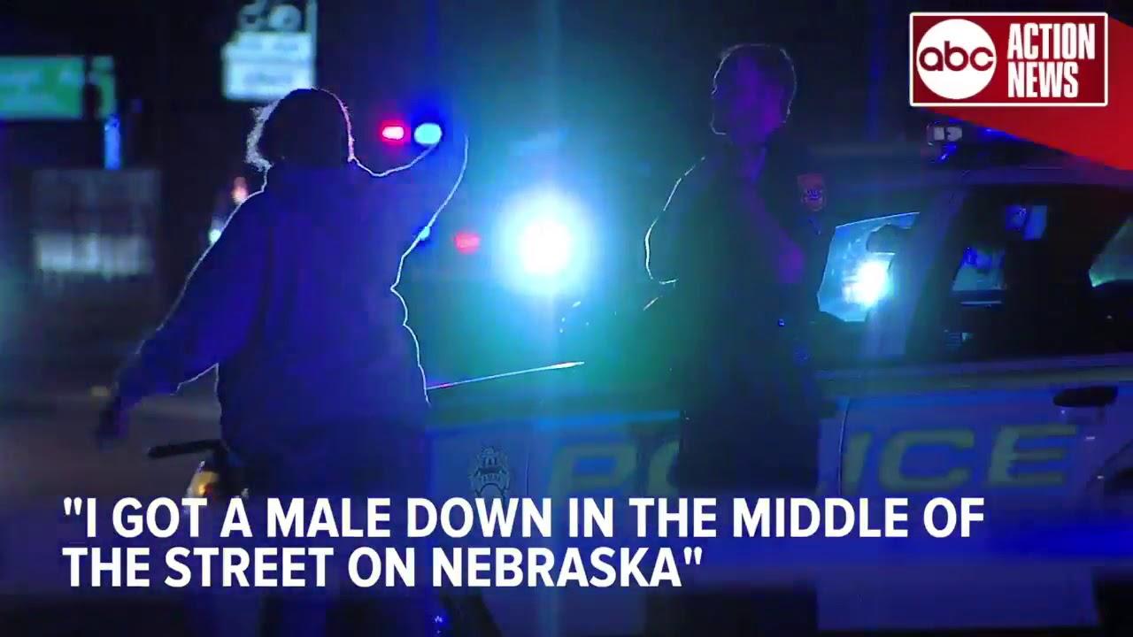 Police respond to calls of shots fired, find church volunteer dead on  Nebraska Ave