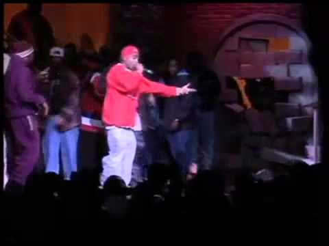 2Pac live Best Performance OUT ON BAIL