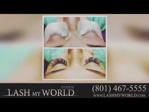 Lash My World | Beauty Salons in Salt Lake City