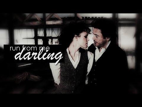 ►{run from me, darling}