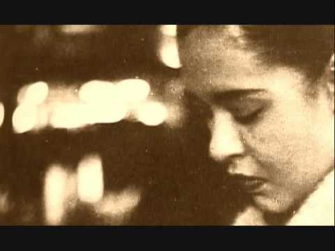 ME AND MY OLD VOICE: Billie Holiday in Her Own Words