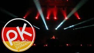 "Paul Kalkbrenner - ""Der Buhold"" - Arena Leipzig - 14.03.13"
