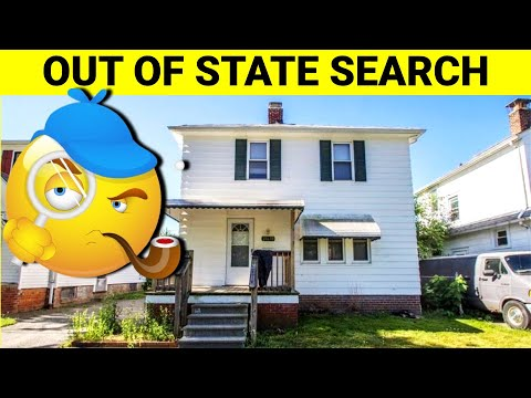 Cleveland Rental Property MLS Search & Analysis with James Wise; 2 - 21670 Ball Ave, Euclid