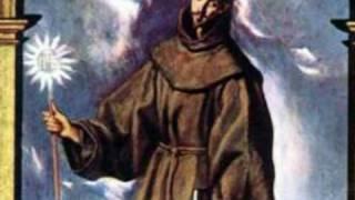 St. Bernardino of Siena