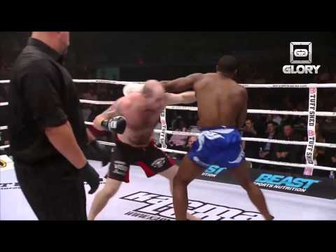 GLORY 19 Superfight Series: Air Force vs Navy (Full Video)