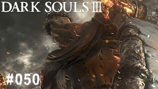 DARK SOULS 3 | #050 - Yhorm der Riese | Let's Play Dark Souls 3 (Deutsch/German)