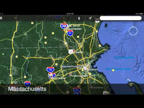 New England States And Capitals YouTube - New england states and capitals