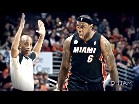 2013 NBA Playoffs To Remember [Disaster]