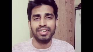 Download Hindi Video Songs - Jara Jara   Ti Saddhya Kay Karte   Amey Sharma cover