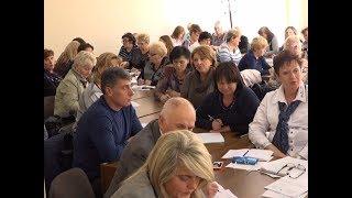 Дмитрий Танцюра: условия обучения детей должны быть безопасными и комфортными