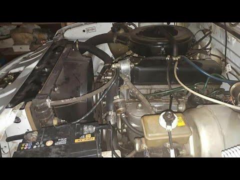 Гаражная находка: ГАЗ 3110 Волга 2003 года с пробегом 7000 км !!!!!!!
