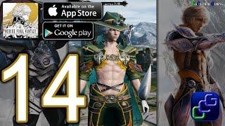 MOBIUS Final Fantasy Android iOS Walkthrough - Part 14 - Bonus: Shrine of Trails