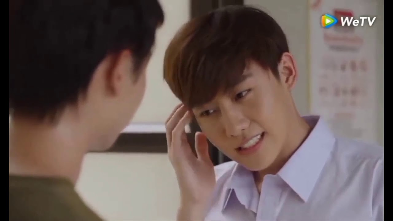 Download #boyslove #lovebychance #bl #kiss    (Engsub) Love by chance 2 ep 13 part 1