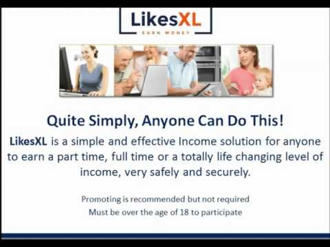 Official LikesXL GLOBAL Review and Presentation