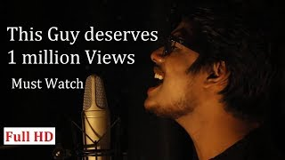 Binte Dil (Cover)| This guy is Amazing | R Joy | Must Watch