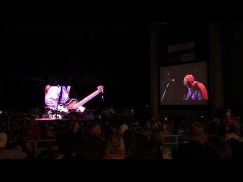 Jimmy Buffett - Little Martha - MidFlorida Credit Union Amphitheatre, Tampa, FL - 6/03/17