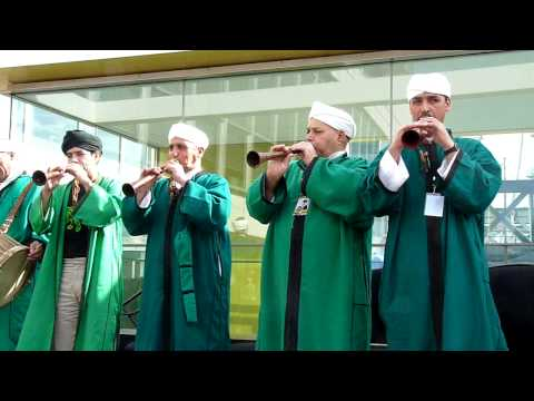 Bachir Attar and the Master Musicians of Jajouka,  Morocco