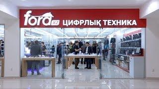 Рынок цифровой техники в Казахстане вырастет на 21% (сюжет Kazakh TV)