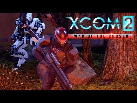 DESTRUCTION ON ALL LEVELS | XCOM 2 War of the Chosen Gameplay #9