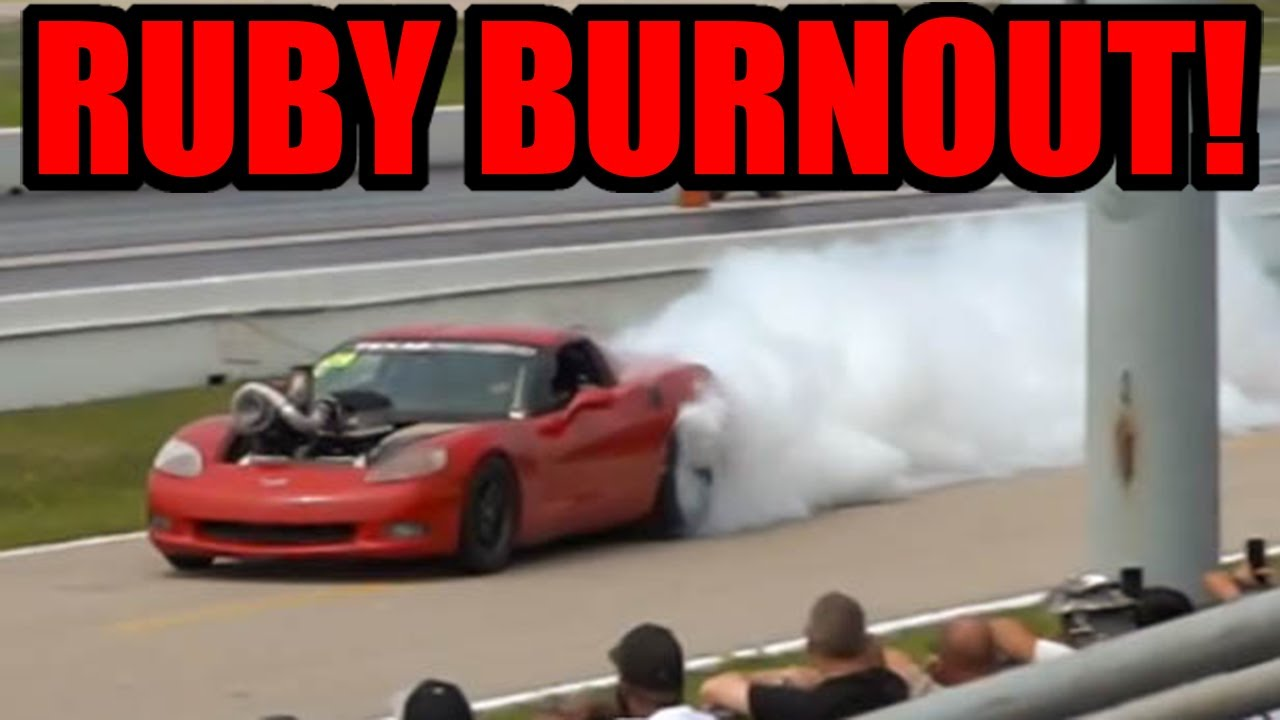 CLEETUS AND CARS Houston WAS WILD! (RUBY Does Burnout, Jet Cars, Drag Racing and MORE!)