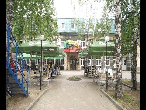 Развлекательный центр «Ривьера» – идеальное место для отдыха и занятия спортом