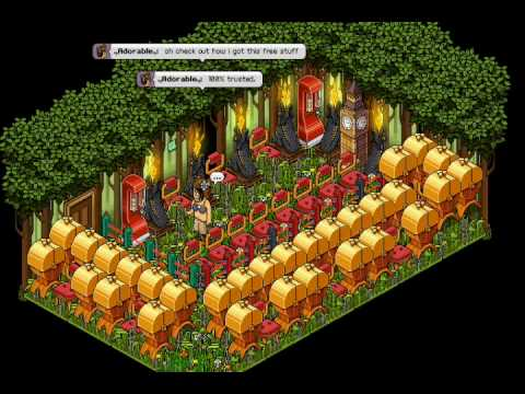 Image Result For Habbo Free Coins Website