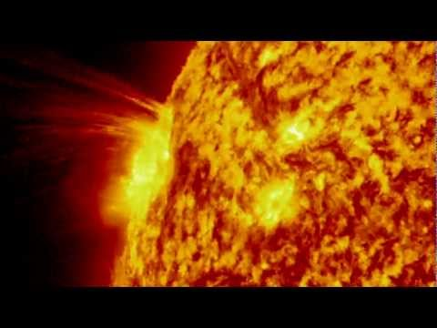 Solar Dynamics Observatory Year 2 (2011-2012) [720p] [3D converted]