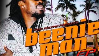 Beenie Man - Rum And Redbull (hq)