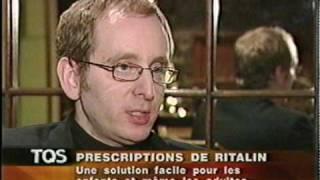 Trouble de déficit d'attention (TDAH) chez les adultes-2004