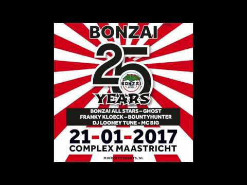 FRANKY KLOECK @ BONZAI CLASSICS 2017 COMPLEX, MAASTRICHT, NL