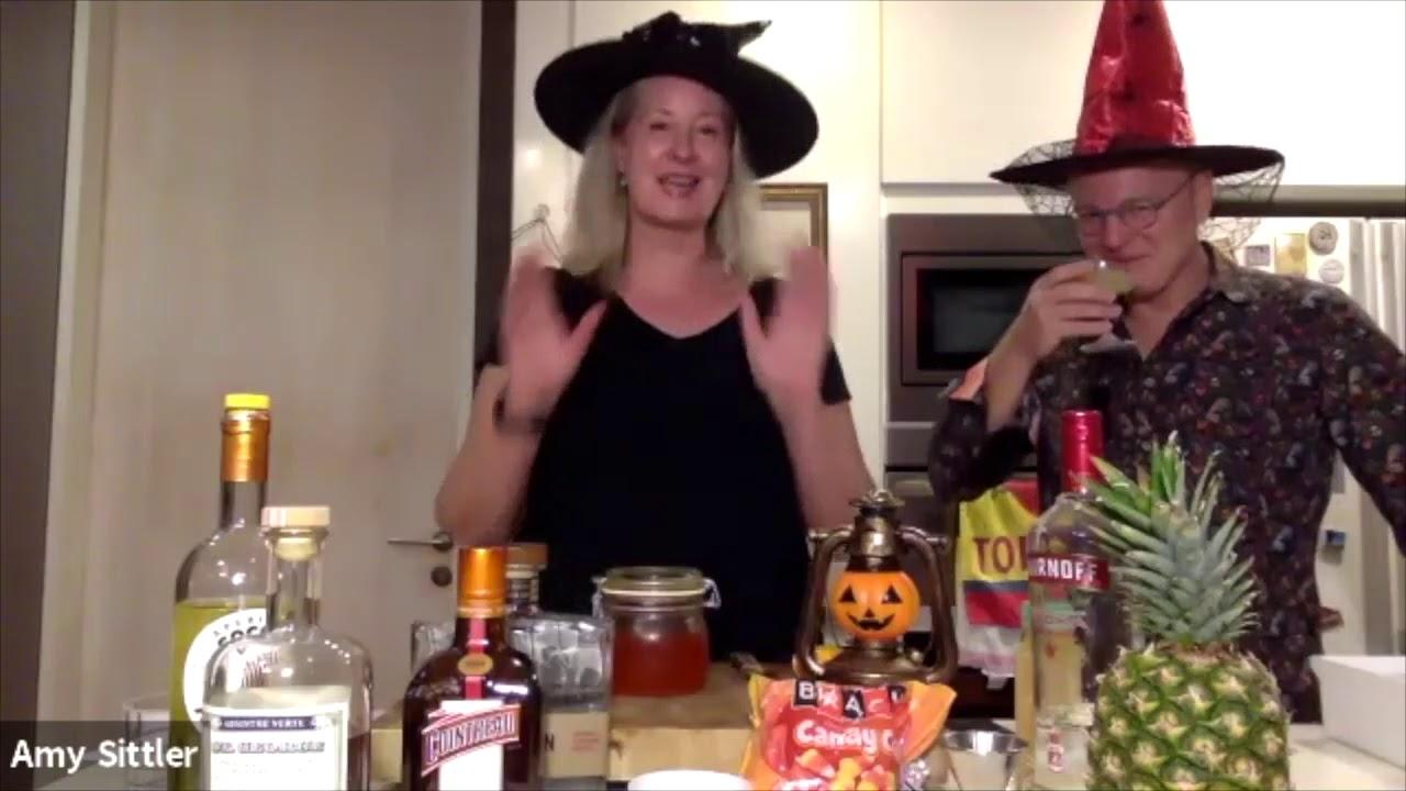 Classy & Trashy Cocktails