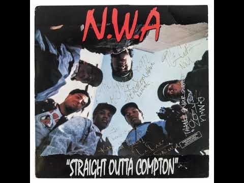 [HQ-FLAC] N.W.A. 01 Straight Outta Compton