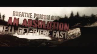 Combichrist - From My Cold Dead Hands (Official Lyrics Video)