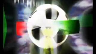 OBB Serie A Liga Italia RCTI 1999