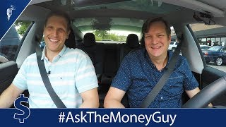 How Much Money Do You Need to Be Wealthy? #AskTheMoneyGuy